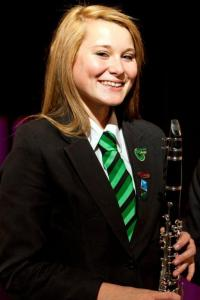 Head Girl Catmose College