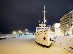 2013 02 09 P2092558 Helsinki Bay